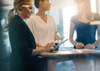 möte Businesswomen.se
